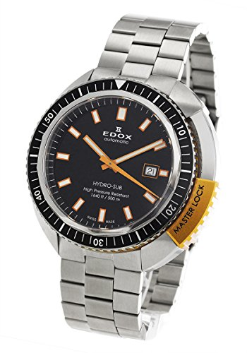 EDOX ハイドロサブ80301-3NOM-NIN