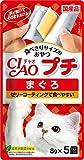 チャオ (CIAO) プチ まぐろ 8g×5x3個入り(まとめ買い)