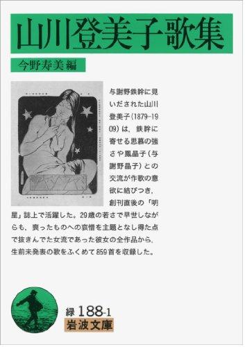 山川登美子歌集 (岩波文庫)の詳細を見る