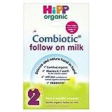 Hipp フォロー アップ ミルク パウダー 6ヶ月 + ステージ 3 (800 g)
