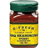 G-Fresh BBQ Seasoning (Smokey), 120 g