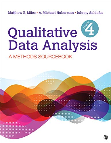 Download Qualitative Data Analysis: A Methods Sourcebook 150635307X