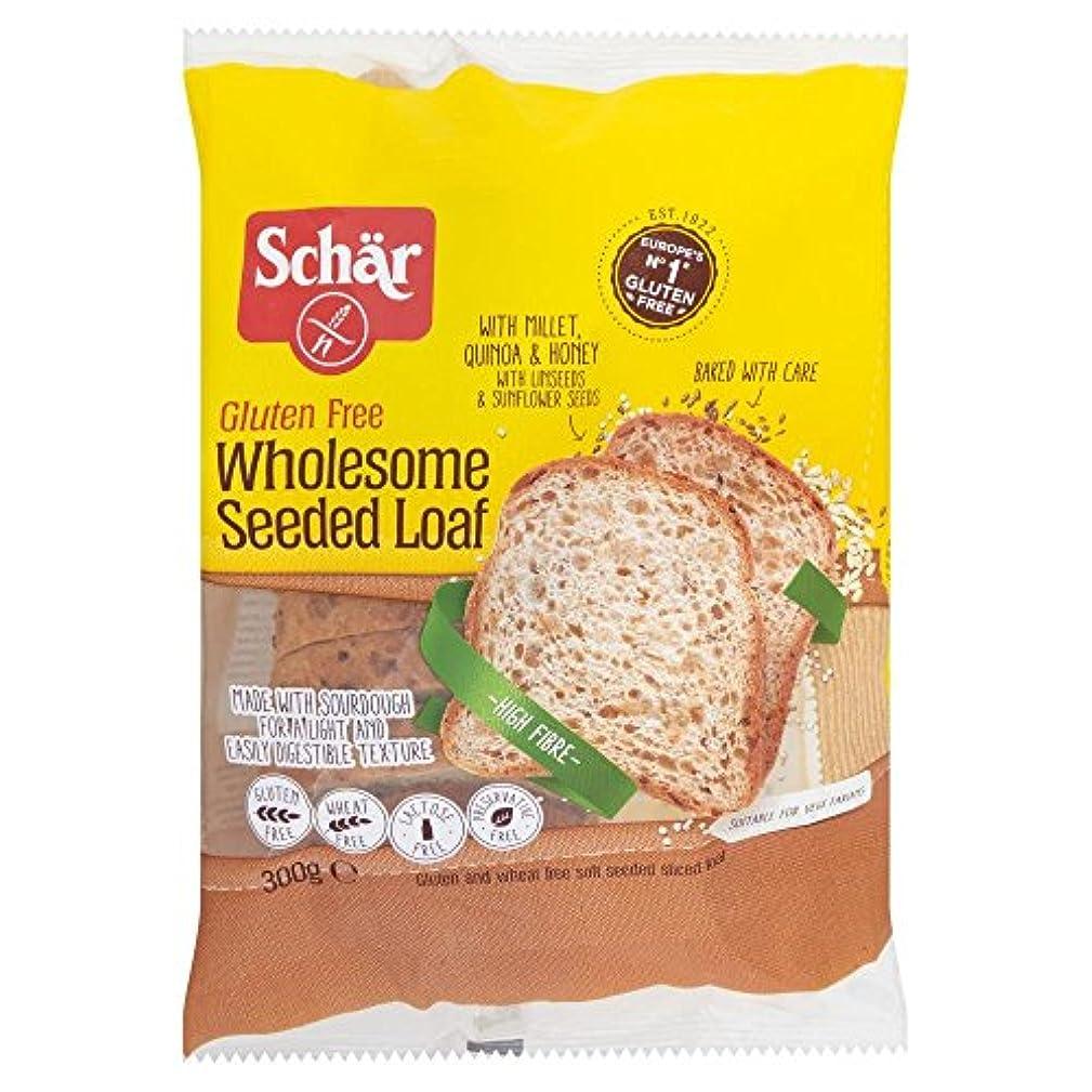 頭痛上健康穀物グルテンフリー300グラムとシェアー穀物マスターベイカーパン