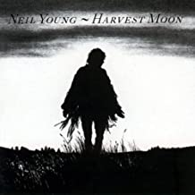 Neil Young - Harvest Moon [2LP] (remastered, 25th Anniversary, first time on vinyl in N. America, gatefold, limited to 10000, indie-retail exclusive)