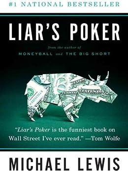 Liar's Poker (Norton Paperback) by [Lewis, Michael]