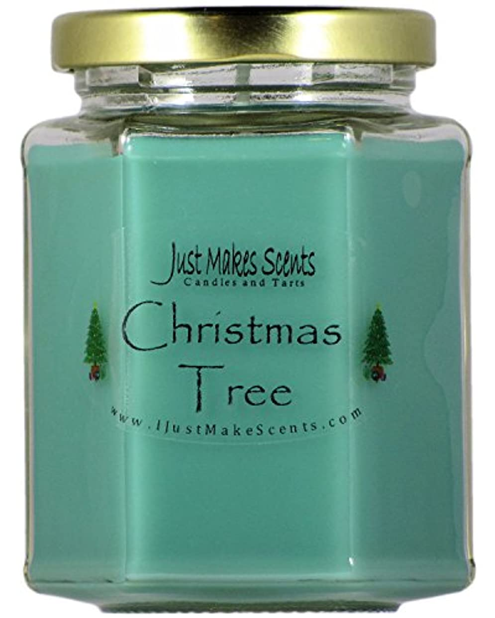宿所得不安定なchristmastreeparent One Candle グリーン C02109HHGD