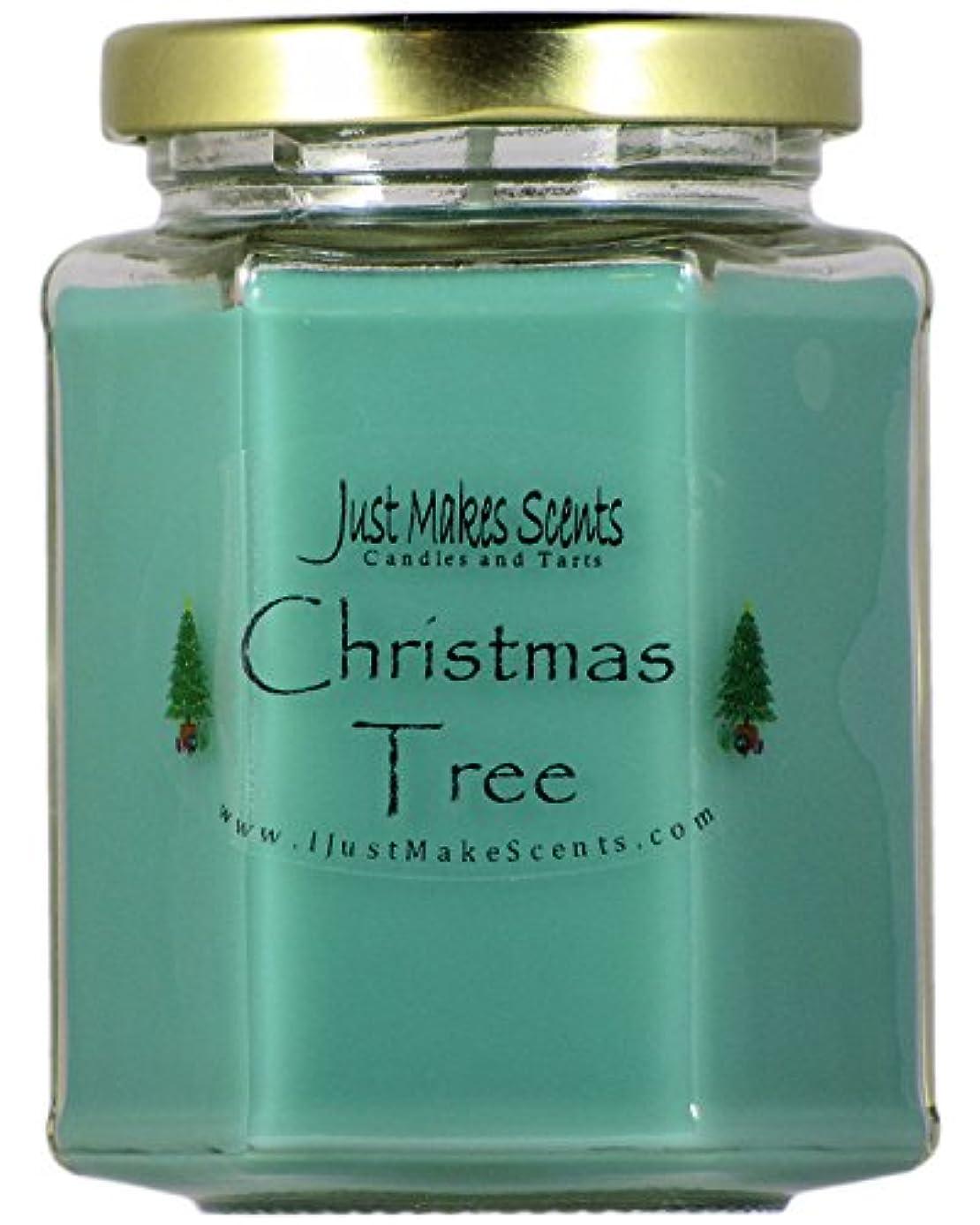 毒性売り手責任christmastreeparent One Candle グリーン C02109HHGD