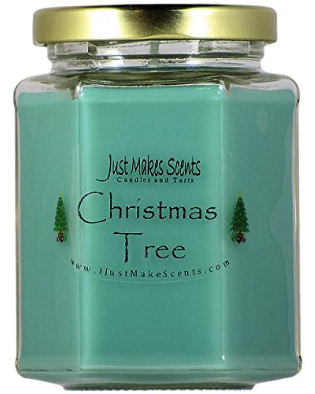 娯楽復讐緊張christmastreeparent One Candle グリーン C02109HHGD