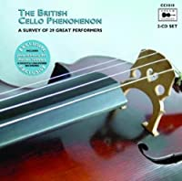 British Cello Phenomenon Th