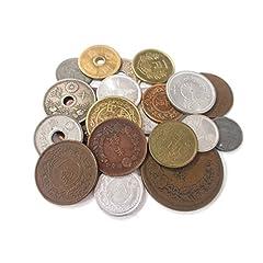 近代貨幣 昔のお金 20枚セット 明治・大正・昭和初期