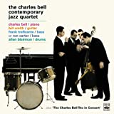 CHARLES BELL TRIO IN CONCERT / ANOTHER DIMENSION(2CD)