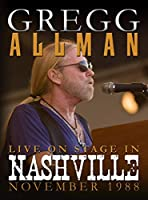 Live On Stage In Nashville [DVD]