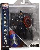 "Marvel Select Hawkeye Action Figure--7 1/2""H"