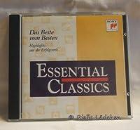Essential Classics:the Hit Mix