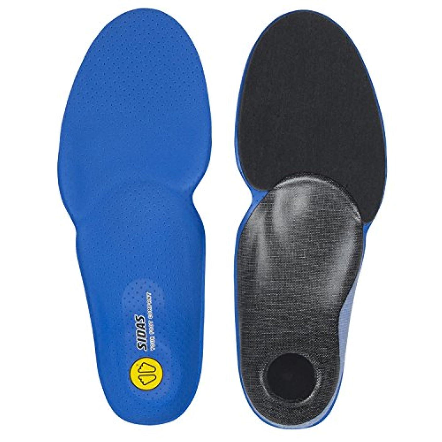 アッティカス測定交換SIDAS シダス シューズインソール靴中敷き アクションプラス 3132321