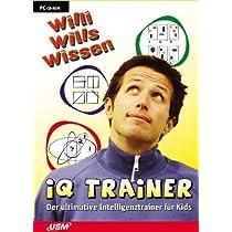 Willi wills wissen: IQ Trainer