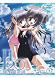 H2O~FOOTPRINTS IN THE SAND~ 通常版 第2巻[DVD]