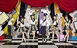 【Amazon.co.jp限定】(初回生産限定盤)i☆Ris 4thアルバム【CD+Blu-ray+PHOTOBOOK盤】 (特典:未定)
