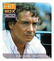 Hit Box 3cd by Michel Sardou