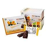 [韓国お土産] 済州島 ミニチョコレート 5箱セット (海外 みやげ 韓国 土産)