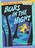 Bears in the Night (Bright & Early Books(R))