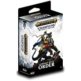 Order Campaign Deck Warhammer Age of Sigmar Champions TCG