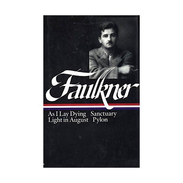 William Faulkner Novels ...の商品画像