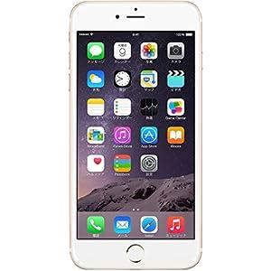 Apple docomo iPhone6 Plus A1524 (MGAK2J/A) 64GB ゴールド