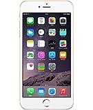 Apple iPhone 6 Plus 128GB ゴールド 【国内版SIMフリー】MGAF2J