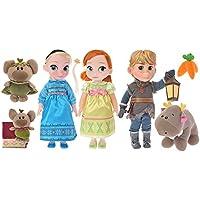 ディズニー アニメーター コレクションドール ギフトセット アナと雪の女王