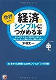「経済が世界一シンプルにつかめる本」木暮太一