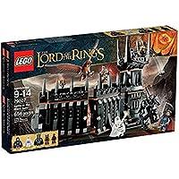レゴ (LEGO) ロード?オブ?ザ?リング ブラックゲートの戦い 79007