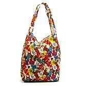 折り畳み式 防水ショッピングバッグ 服柄 Shopping Bag (6129-3)