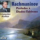 Etudes Tableaux/Preludes