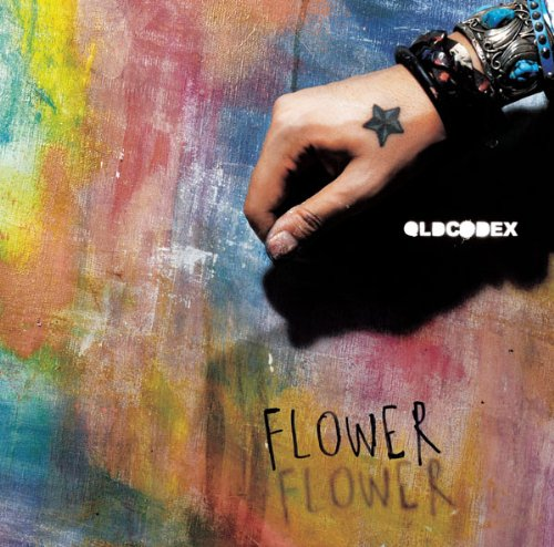 FLOWER OLDCODEX ランティス