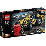 レゴ (LEGO) テクニック 鉱山ローダー 42049