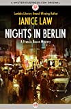 Nights in Berlin (Francis Bacon Mystery)