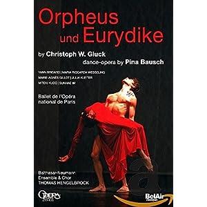 Orpheus Und Eurydice / [DVD] [Import]