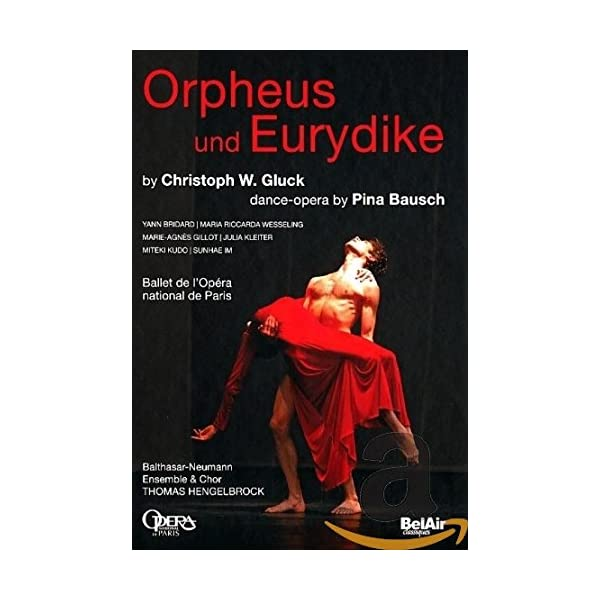 Orpheus Und Eurydice / [...の商品画像