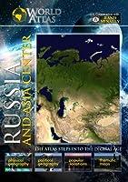 World Atlas Russia & Asia Ce [DVD] [Import]