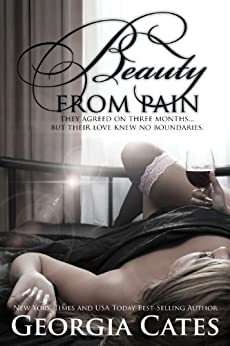 Beauty from Pain (The Beauty Series Book 1) by [Cates, Georgia]