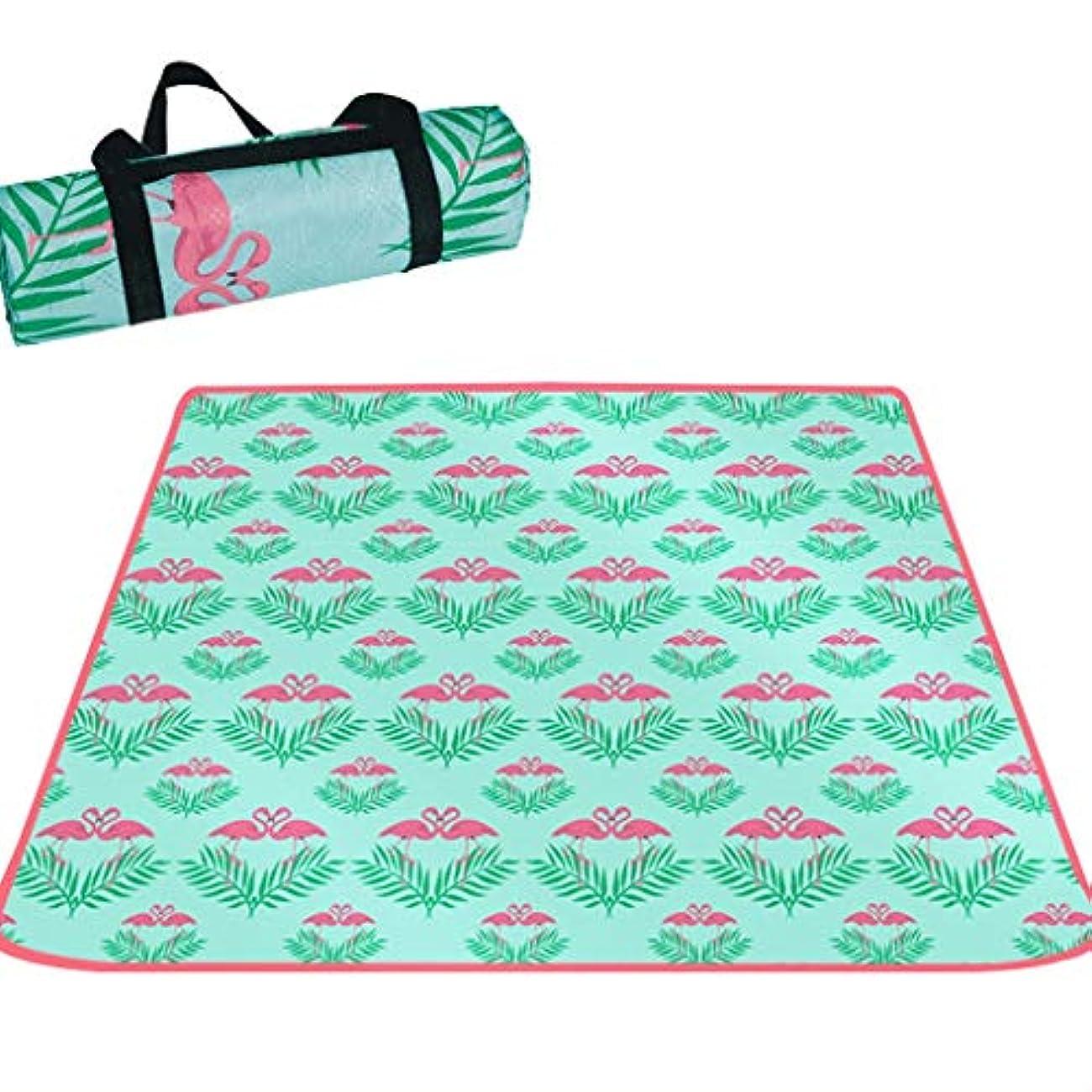 争うもっとすぐに便利なビーチマット 超音波機洗えるピクニックマットオックスフォード布ピンホールフリー防水マット屋外テントマットフロアマット 折りたたみ式とポータブル (Color : C)