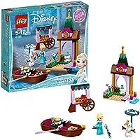 """レゴ(LEGO) ディズニー アナと雪の女王""""アレンデールの市場"""" 41155"""