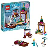 """レゴ(LEGO) ディズニー プリンセス アナと雪の女王""""アレンデールの市場"""