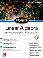 Schaum's Outlines Linear Algebra