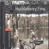 Huckleberry Finn: 700 Headwords (Oxford Bookworms ELT)