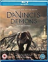 Da Vinci's Demons - Season 3 [Blu-ray]