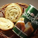 パンの缶詰 缶deボローニャ メープル味