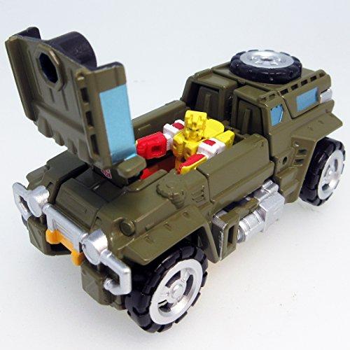 トランスフォーマー LG48 ゴング&リパッグ