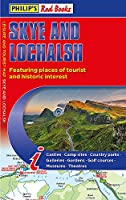 Philip's Skye and Lochalsh: Leisure and Tourist Map 2020 (Philip's Red Books)